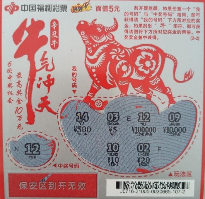 """新春送祝福 牛年""""牛气""""旺3"""