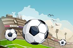 竞彩足球周一102推荐:乌拉圭 VS 智利